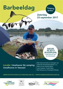 Save the date! Barbeeldag 2017