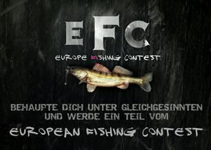 Europe Fishing Contest in de IJssel