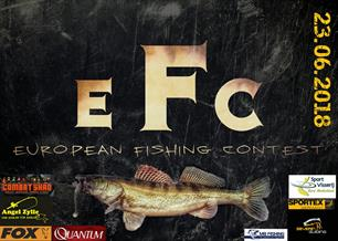 European Fishing Contest, part II