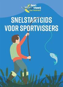 Snelstartgids voor sportvissers